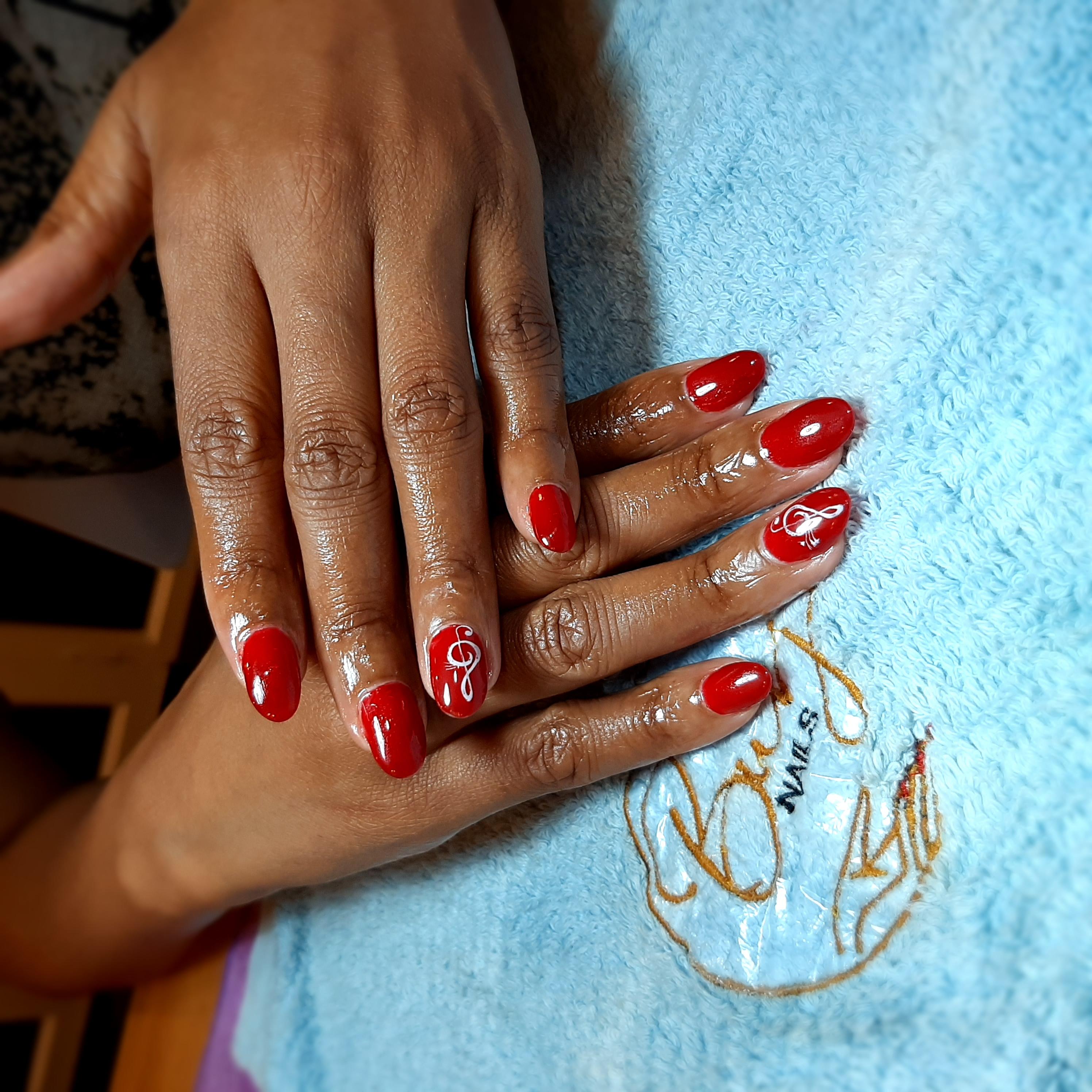 Nail Art Per Nail