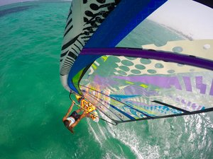 Kids Windsurfing Intro Course (8 - 14 years)