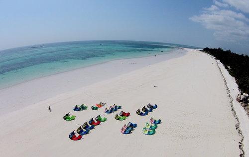 3 Hour Kite Surfing (Taster Course)