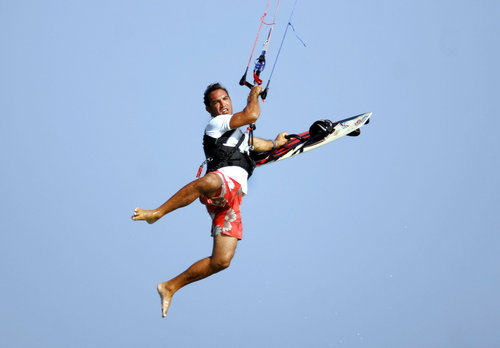 IKO Level 1 +2 -Kite Surfing Course