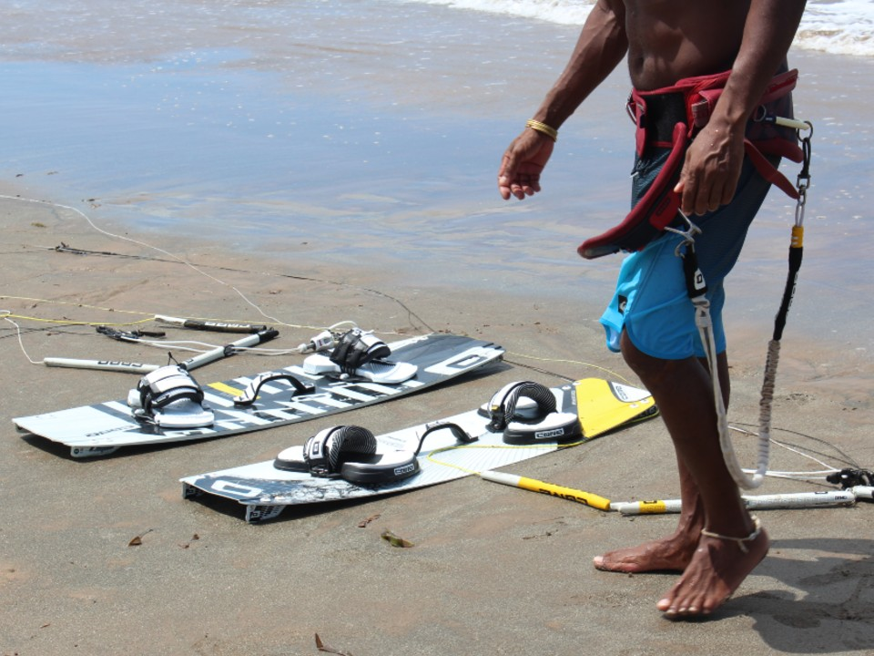 Kite Surfing Course - Level 1