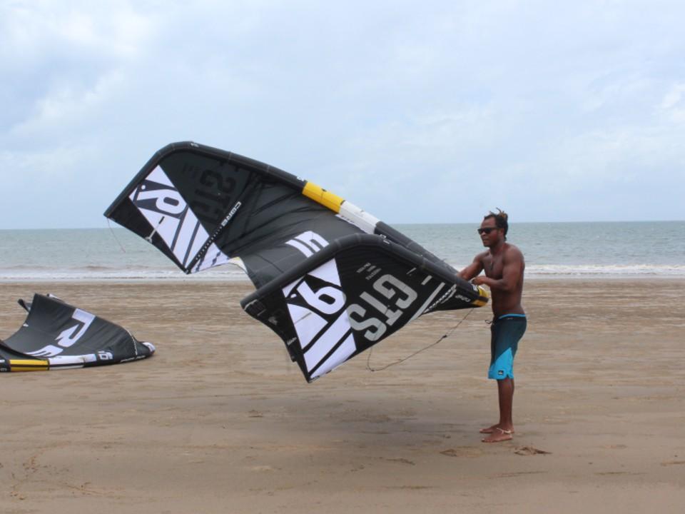 Kite Surfing Course - Level 2