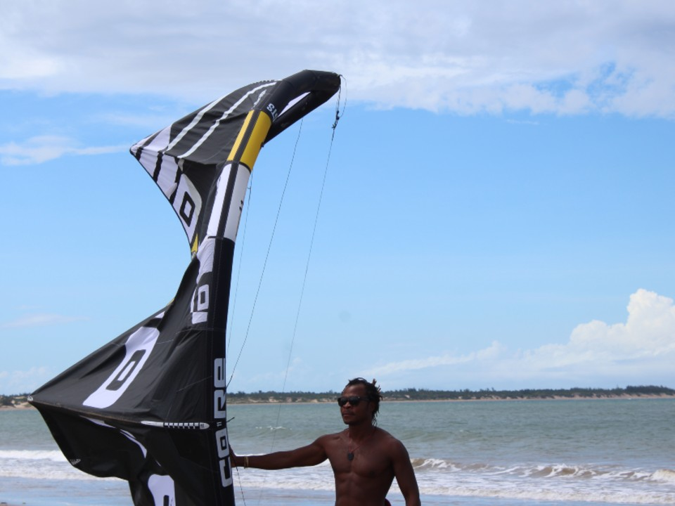 Kite Surfing Course - Level 3