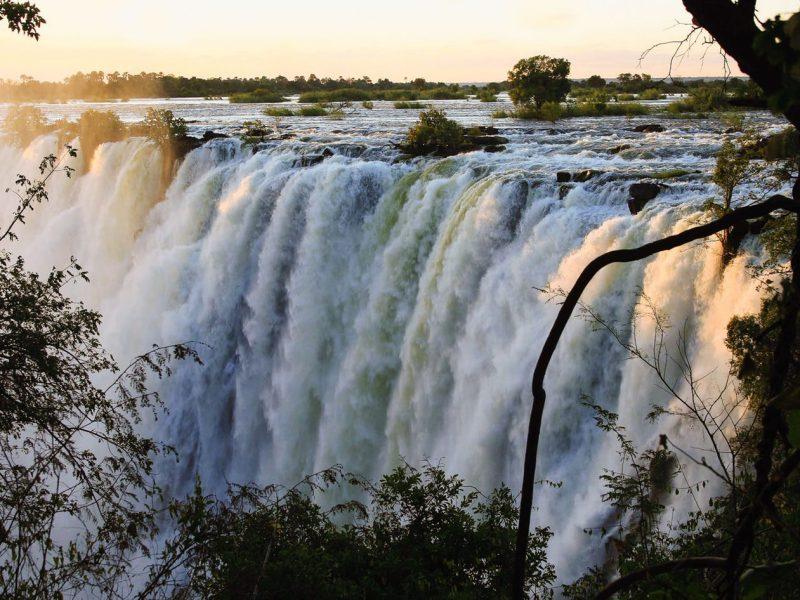 4 nights 5 days Livingstone/ Victoria Falls