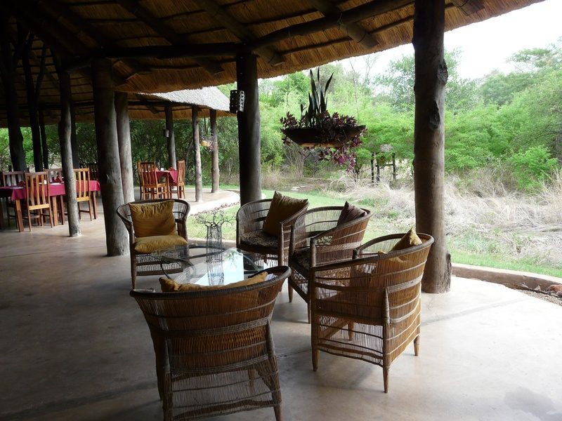 6 nights 7 days South Luangwa National Park